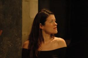 Sarah Breton