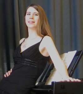 Mary Olivon
