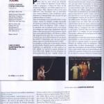Opéra magazine - Voix humaine et Heure espagnole